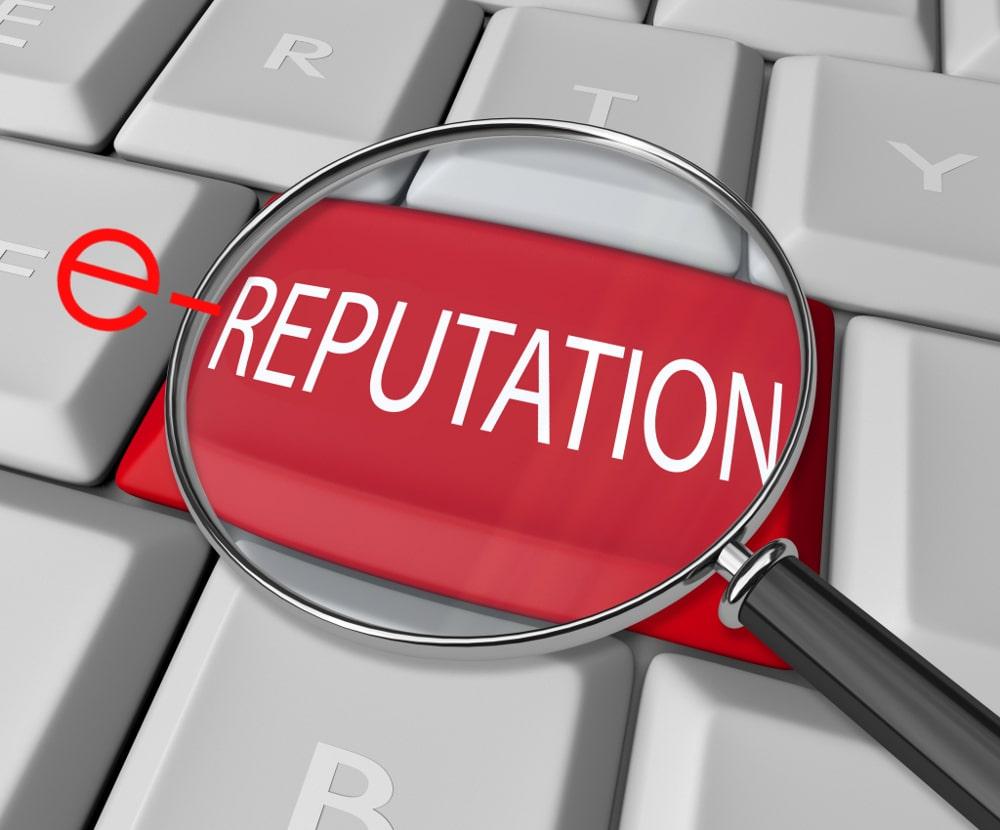 Quelle gestion e-réputation pour les entreprises ?