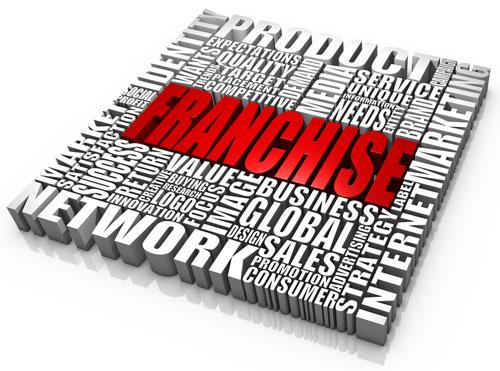 Franchise: Décrocher une aide à la création de son entreprise