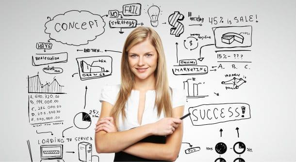 Comment présenter son business plan ?