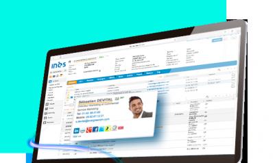 INES CRM, le spécialiste de la gestion client