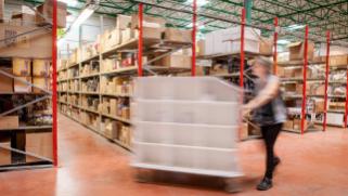Faites gérer votre logistique par un professionnel