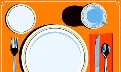 Conseils : aménagement d'une salle repas