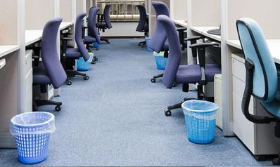 La propreté des locaux de l'entreprise : un gage d'une bonne qualité de vie au bureau