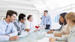 Une formation commerciale : une solution pour booster le chiffre d'affaires d'une entreprise
