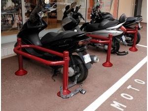 Support moto c