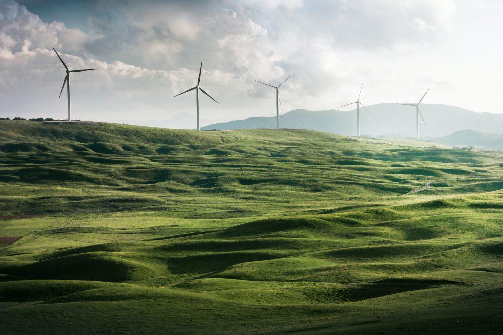 Secteur énergies renouvelables