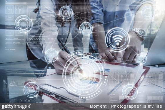 transition numérique en entreprise