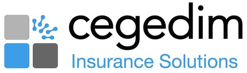 logo de l'entreprise Cegedim Insurance