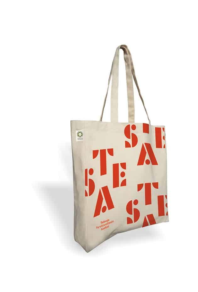 goodies tote bag
