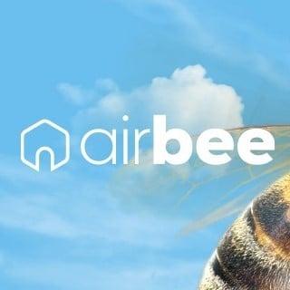 logo de l'entreprise Airbee